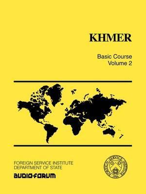 Khmer Volume 2