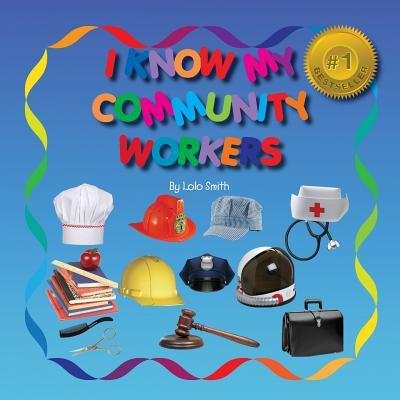 I Know My Community Workers