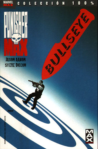 Punisher Max vol.1 #...