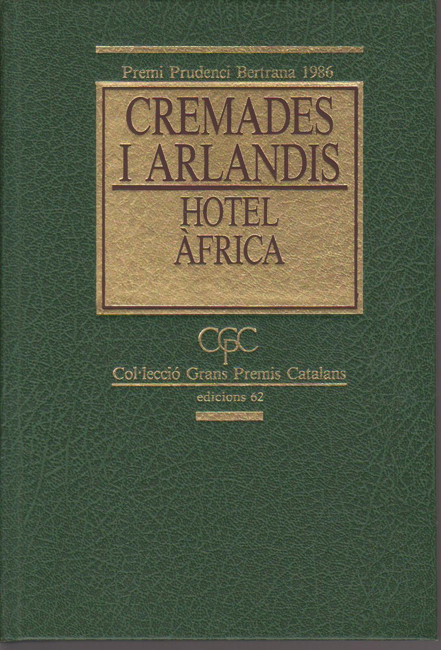 Hotel Āfrica