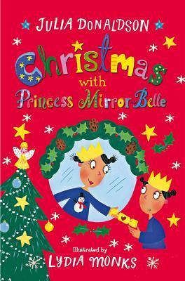 Christmas with princess mirror