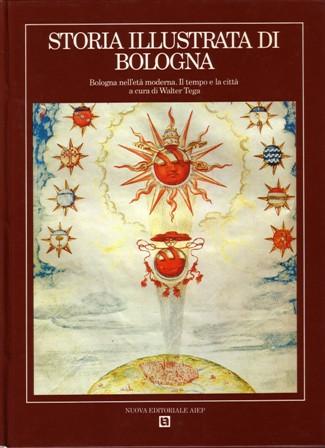 Storia illustrata di Bologna Vol. II