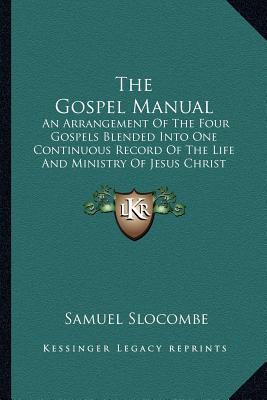 The Gospel Manual