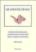 Grammatichiamo