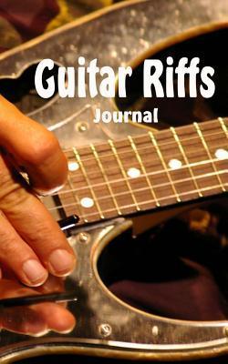 Guitar Riffs Journal