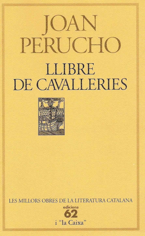 Llibre de cavallerie...