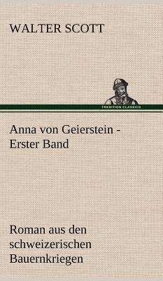 Anna von Geierstein ...