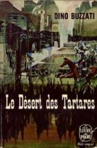 Le désert des Tarta...
