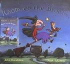Room on the Broom Book and Tape
