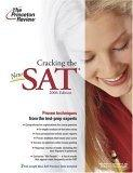 Cracking the NEW SAT, 2006