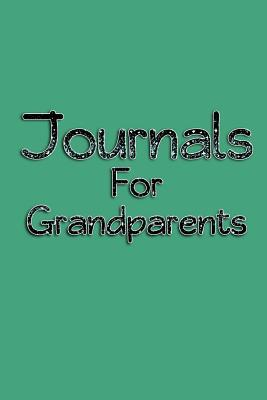Journals for Grandparents