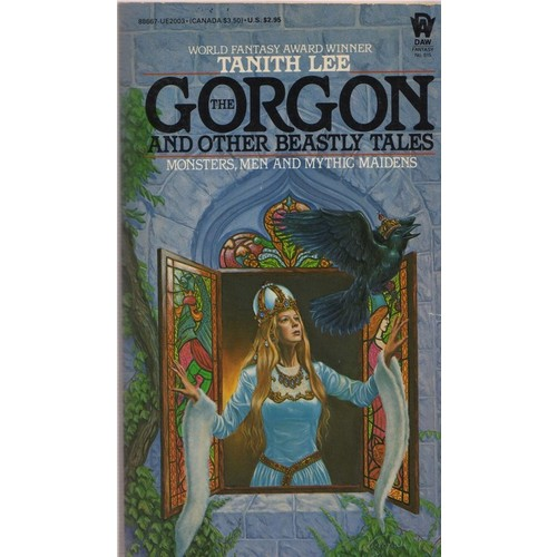 The Gorgon and Other Beastly Tales
