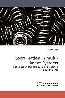 Coordination in Multi-Agent Systems