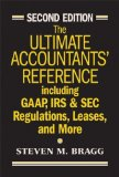 The Ul Accountants' Reference