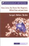 Europe's Welfare Burden