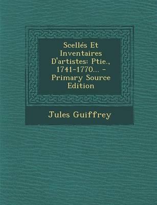 Scelles Et Inventair...