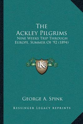 The Ackley Pilgrims