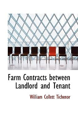 Farm Contracts Betwe...