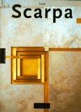 Carlo Scarpa. Texte in englisch, deutsch und französisch