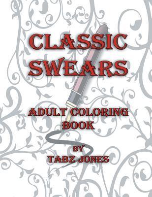Classic Swears Adult...