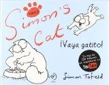 Simon's Cat- III