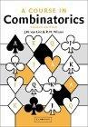 Course in Combinatorics