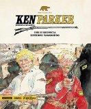 Ken Parker n. 33