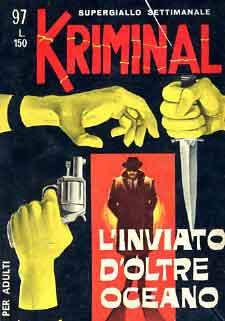 Kriminal n. 97