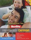 Berlitz Intermediate German