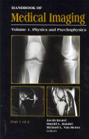 Handbook of Medical Imaging