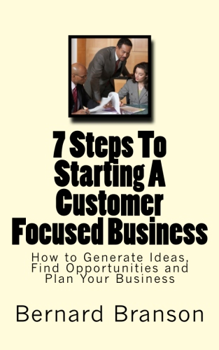7 Steps to Starting ...