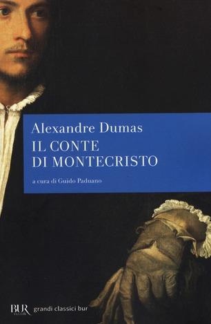 """Alexandre Dumas: """"Il conte di Montecristo"""""""