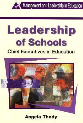 Leadership of Schools
