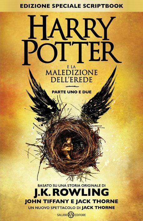Harry Potter e la ma...