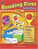Reading First Activi...