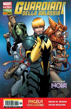 Guardiani della Galassia #11