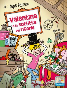 Valentina e la soffi...