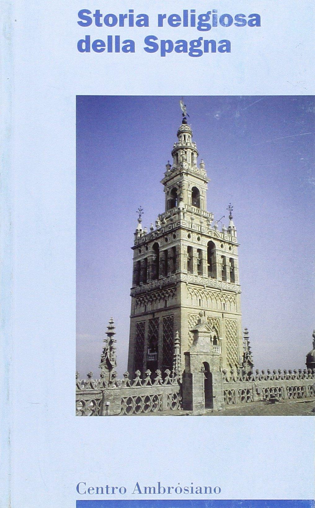 Storia religiosa della Spagna