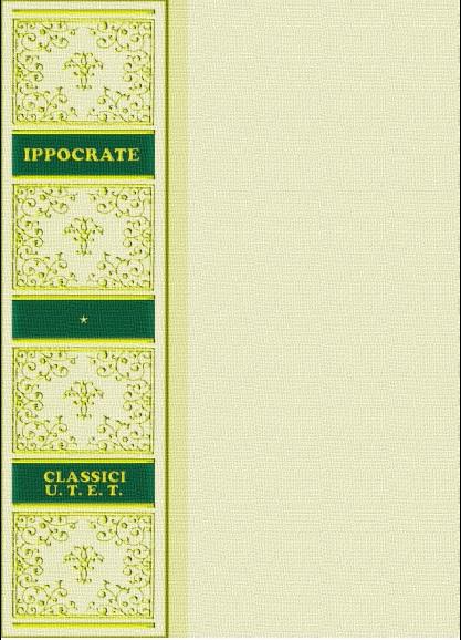 Opere di Ippocrate
