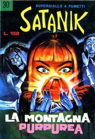 Satanik n. 30