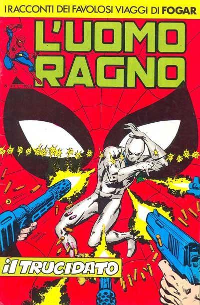 L'Uomo Ragno (2a serie) n. 49