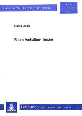 Raum-Verhalten-Theorie