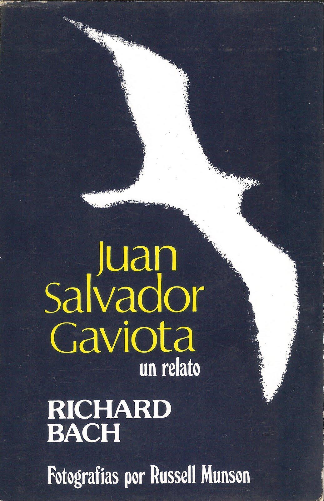 Juan Salvador Gaviot...