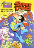 Superlópez: Las aventuras de Superlópez