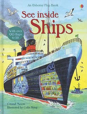 See Inside Ships