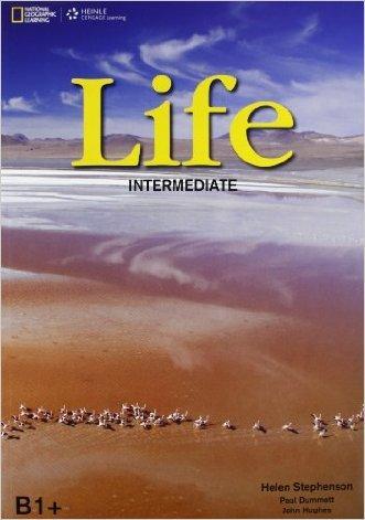 Life. Intermediate. Con e-book. Con espansione online. Per le Scuole superiori