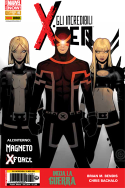 Gli incredibili X-Men n. 293