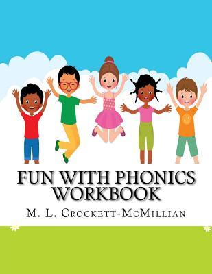 Fun with Phonics Workbook