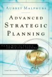 Advanced Strategic Planning,