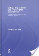College organization and professional development